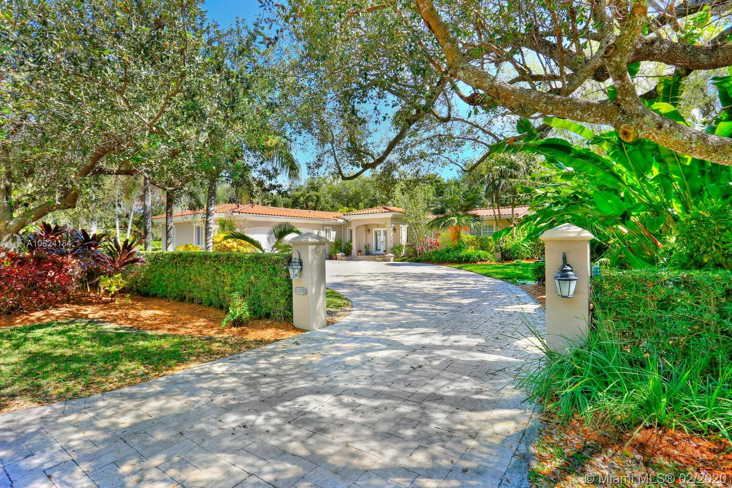 10125 SW 60th Ave  For Sale A10824184, FL
