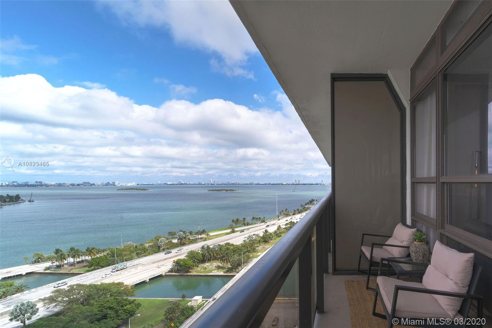600 NE 36th St #T9 For Sale A10823465, FL