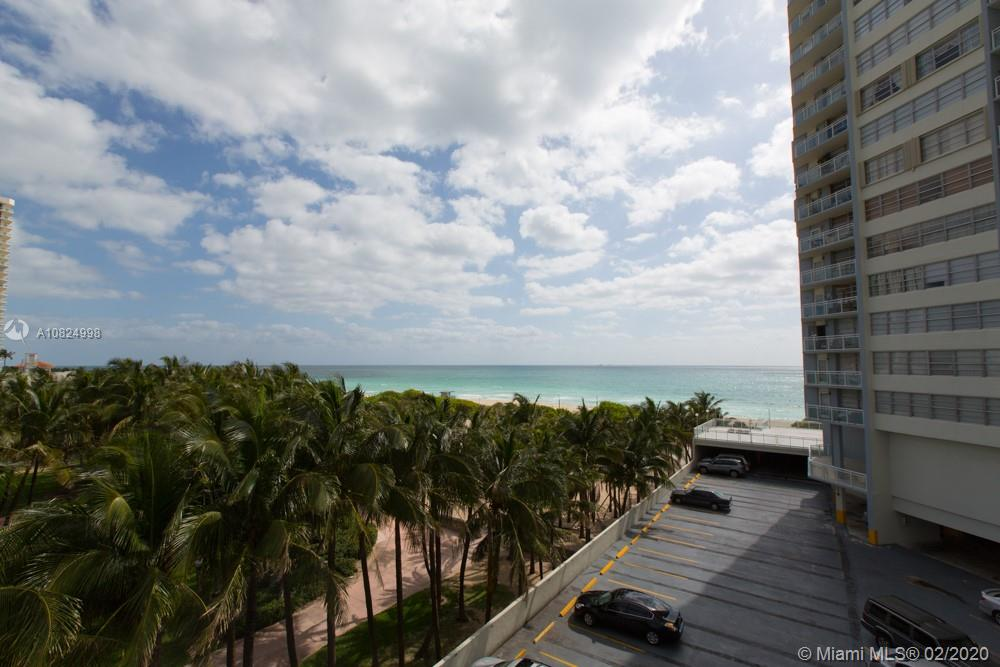 7135  Collins Ave #536 For Sale A10824998, FL