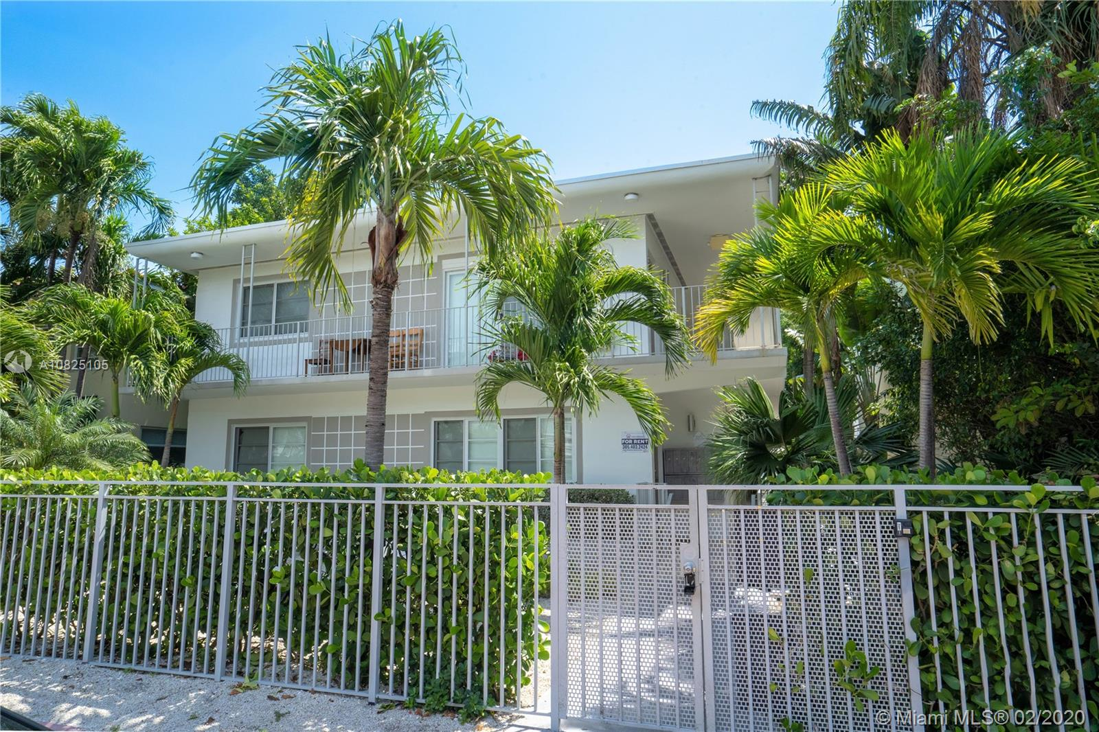 1251  Euclid Ave #12 For Sale A10825105, FL