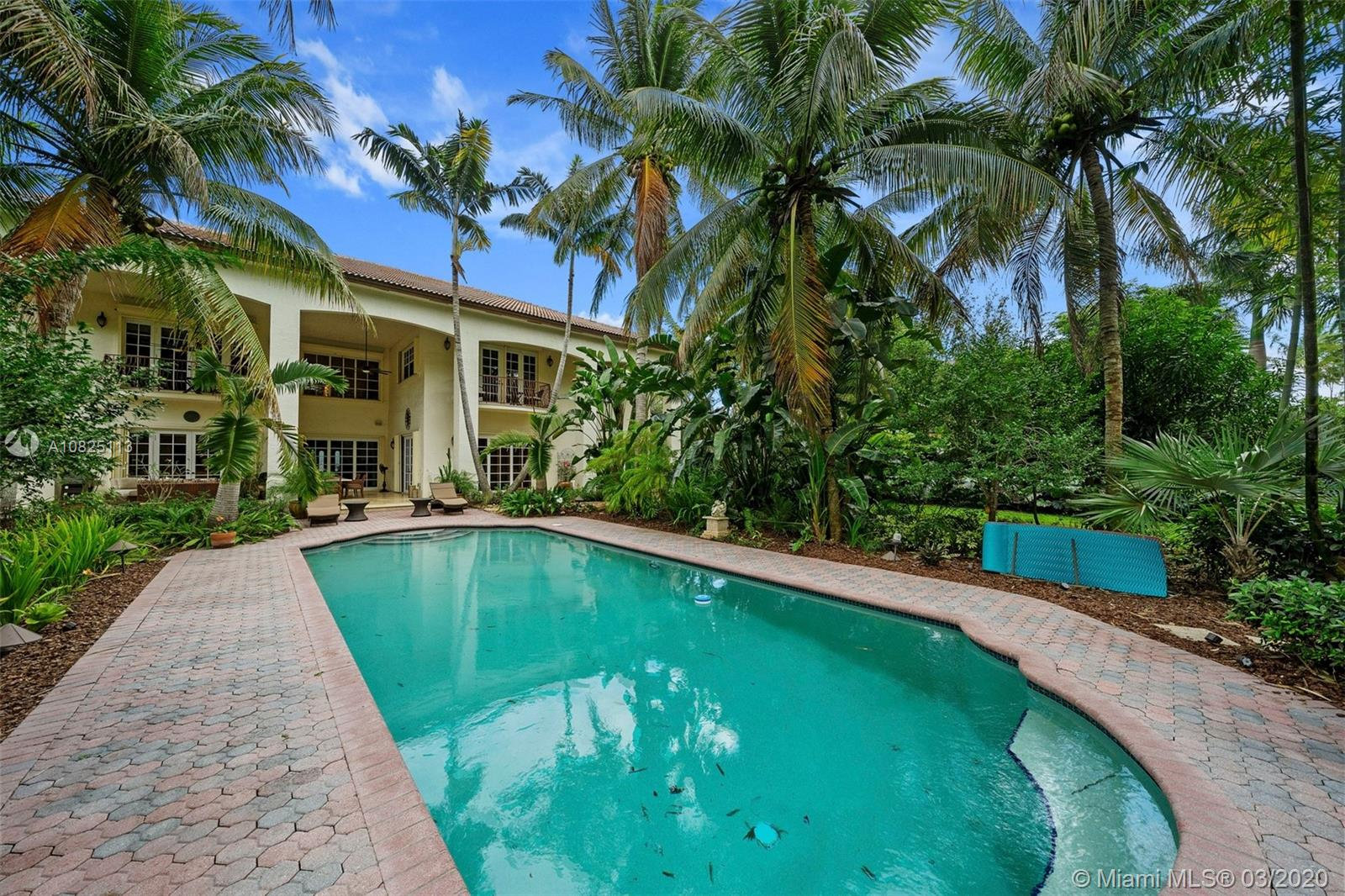 12320 SW 60th Ct  For Sale A10825113, FL