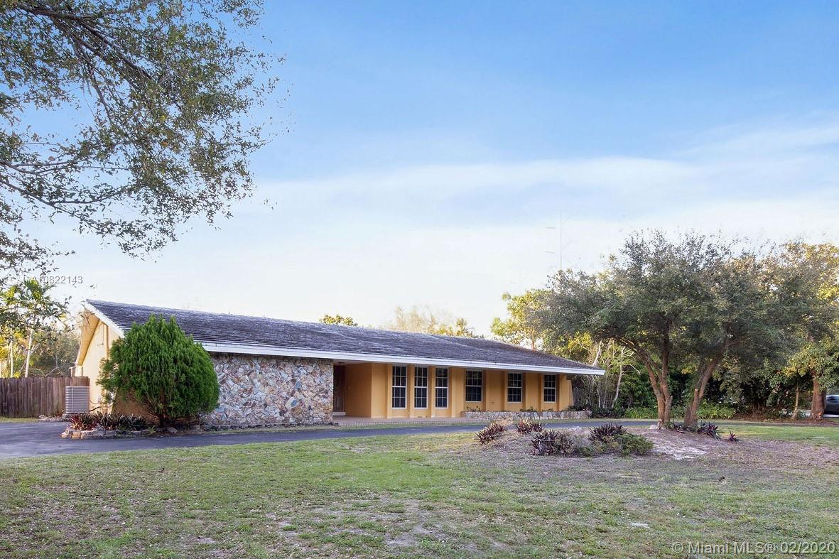 14780  Old Cutler Rd  For Sale A10822143, FL