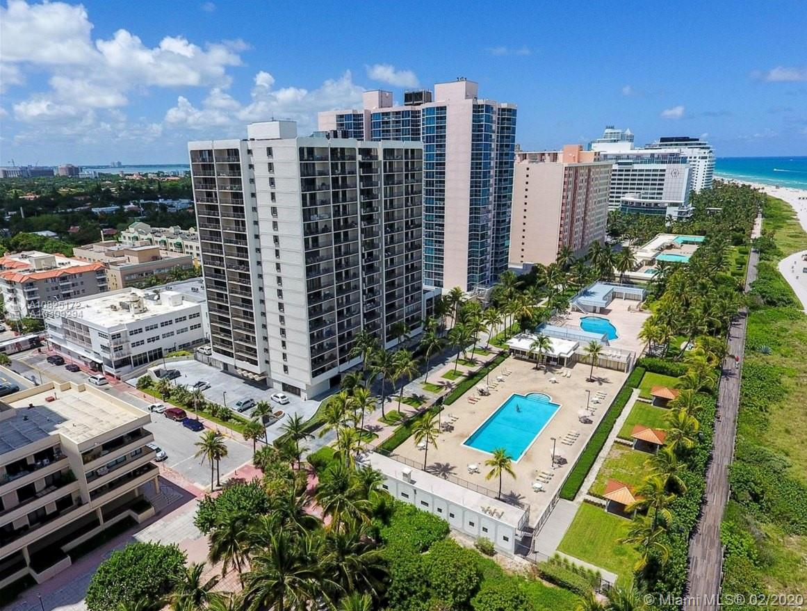 2625  Collins Ave #1905 For Sale A10825172, FL