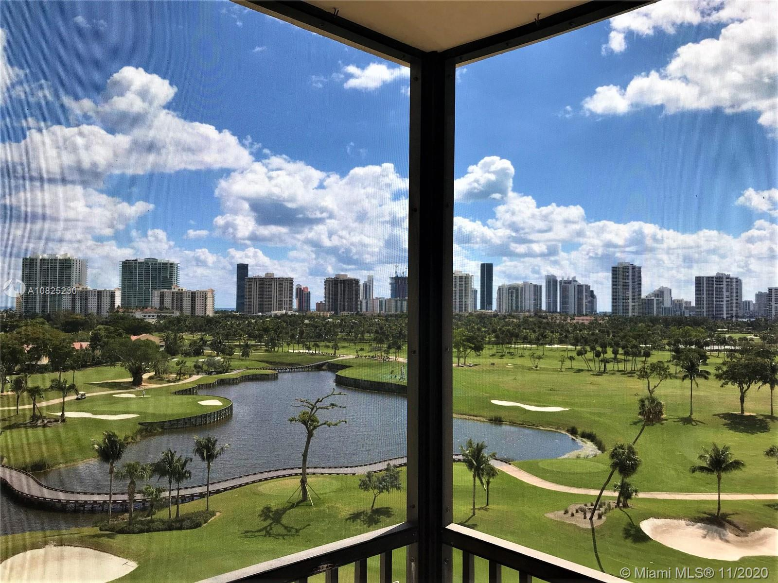 20379 W Country Club Dr #935 For Sale A10825230, FL