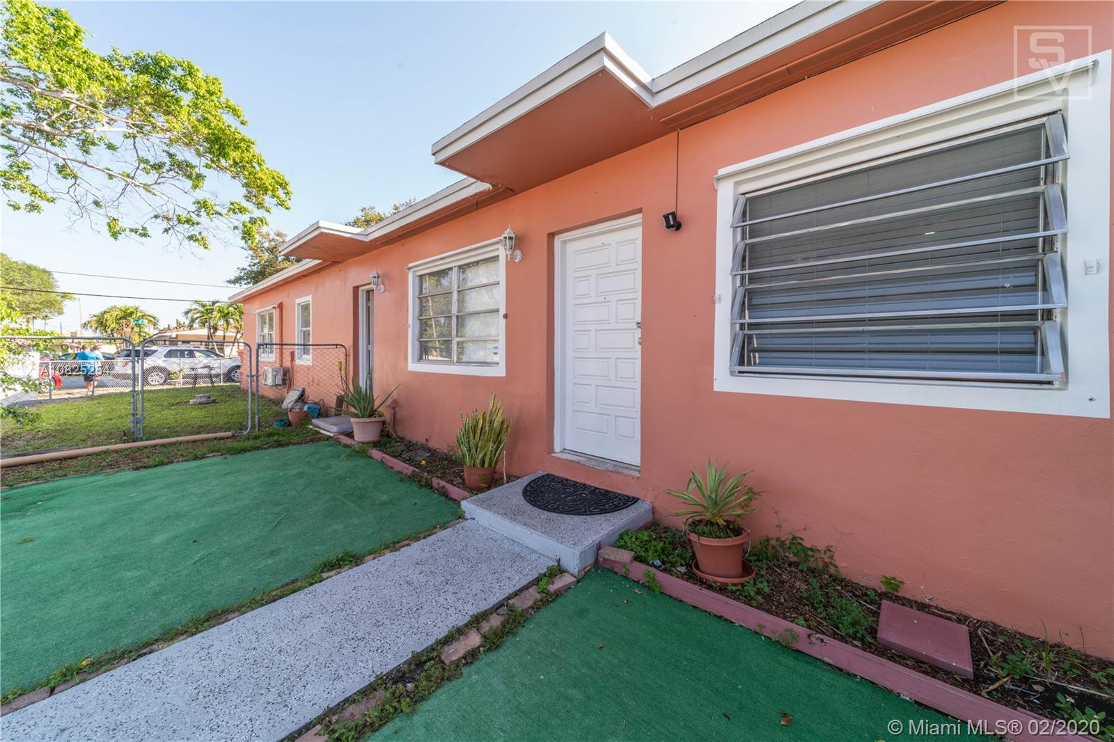 4750 NW 2nd Ter  For Sale A10825254, FL