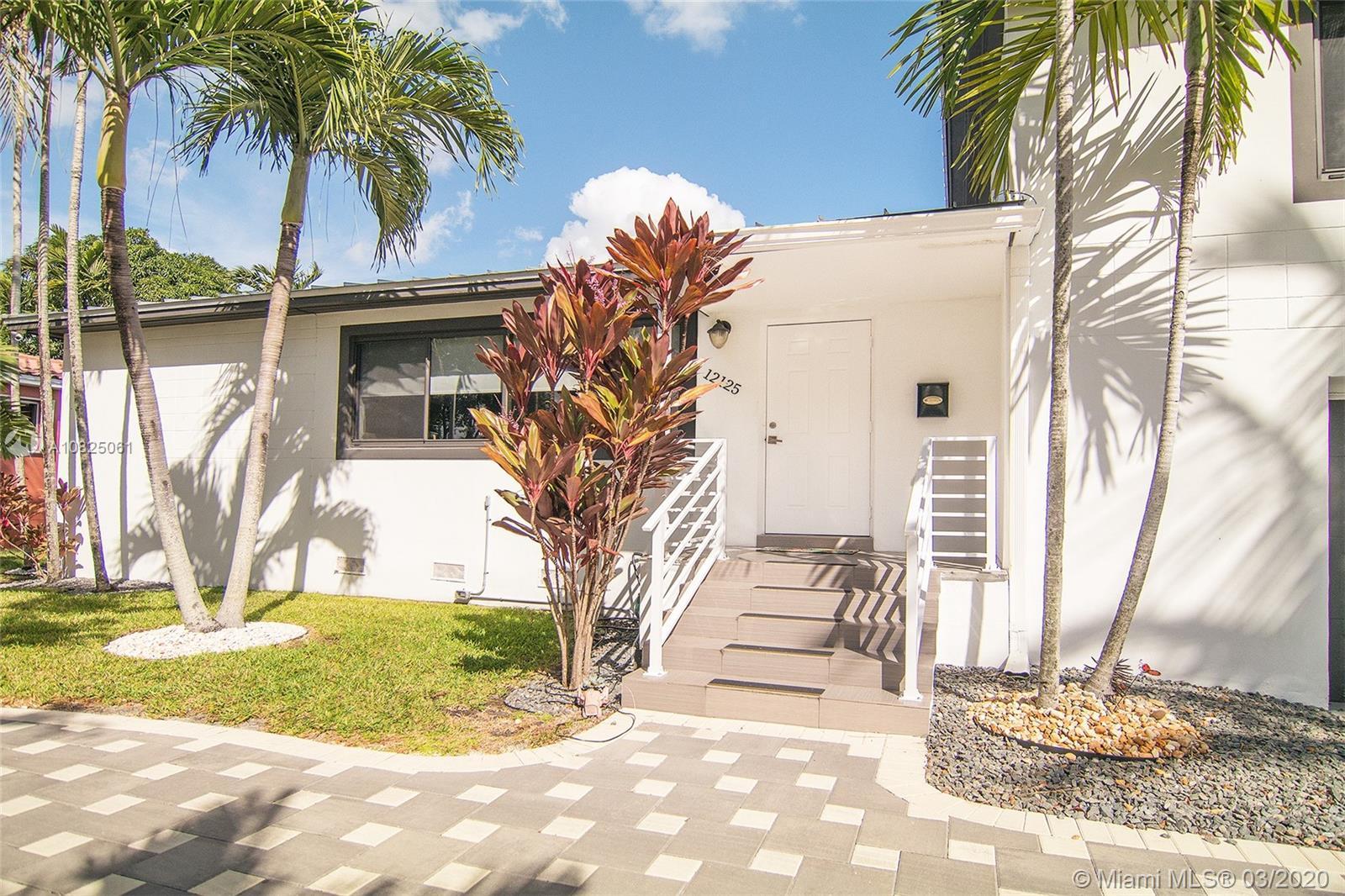 12125 NE Miami Ct  For Sale A10825061, FL