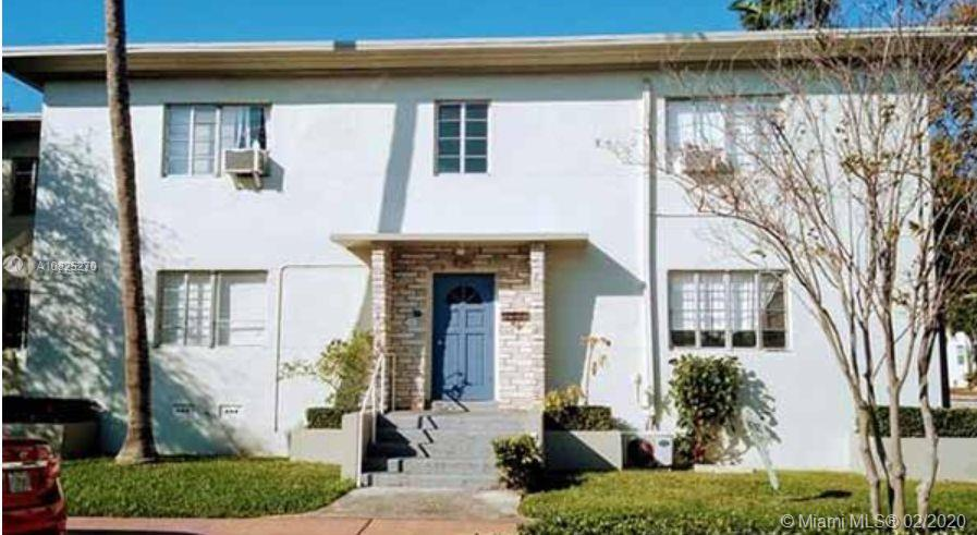 620  84th St #22 For Sale A10825270, FL