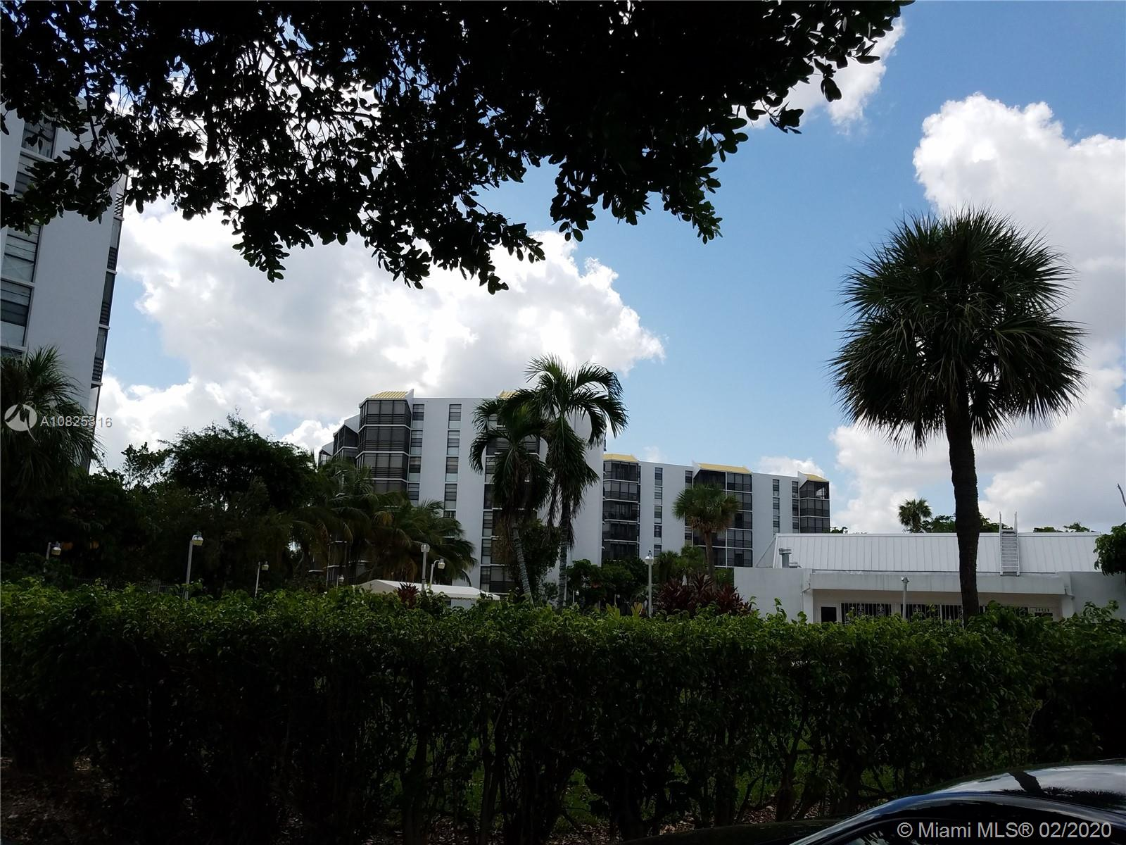 20500 W Country Club Dr #604 For Sale A10825316, FL
