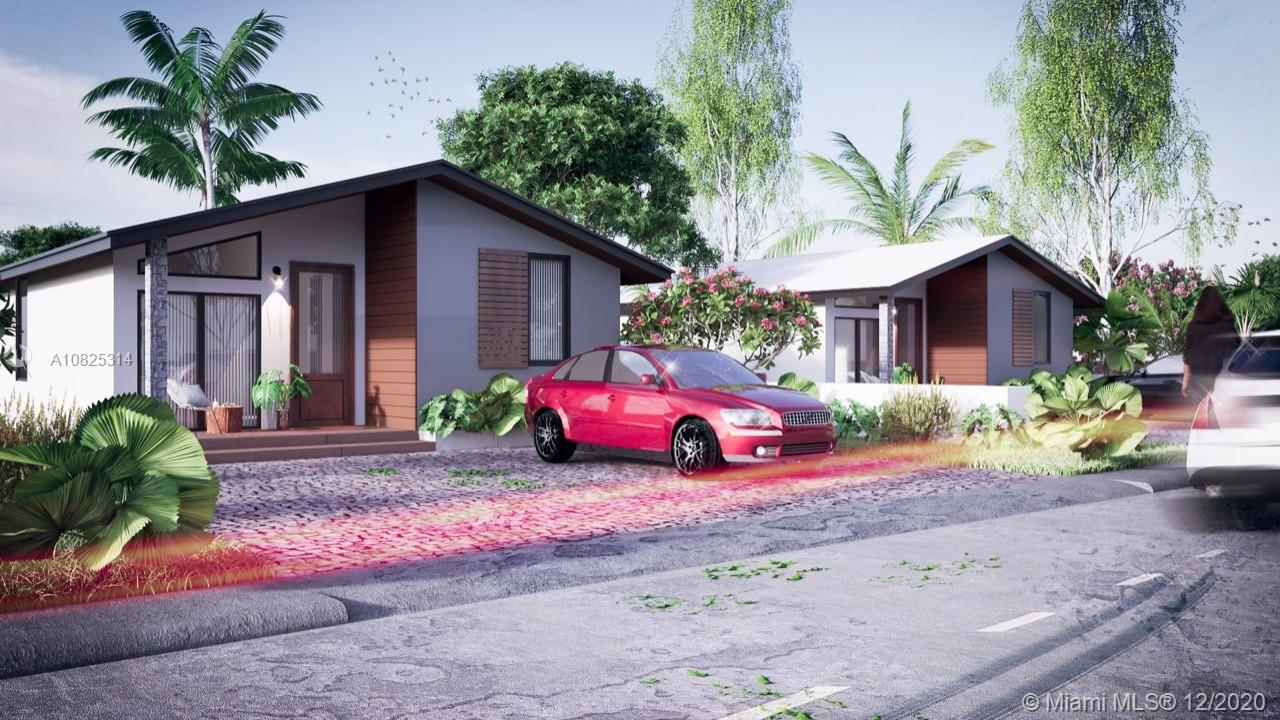 BRAND NEW SINGLE FAMILY HOME WILL CONSIST OF AN OPEN FLOOR PLAN LAYOUT WITH 3 BEDROOMS 2 BATHROOMS,PATIO, IMPACT WINDOWS, SMART HOME FEATURES AND MANY MORE FEATURES!THIS AMAZING LOCATION, WALK TO SCHOOL, RESTAURANTS, SHOPPING, PARKS & MORE 1,400 SQ FT