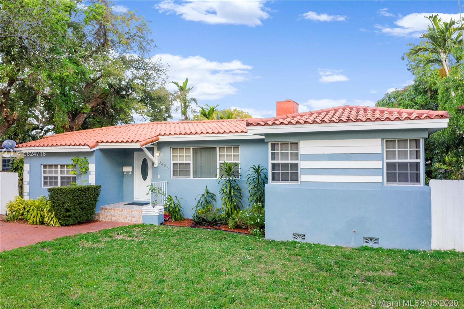 9425 NW 2nd Pl  For Sale A10824716, FL