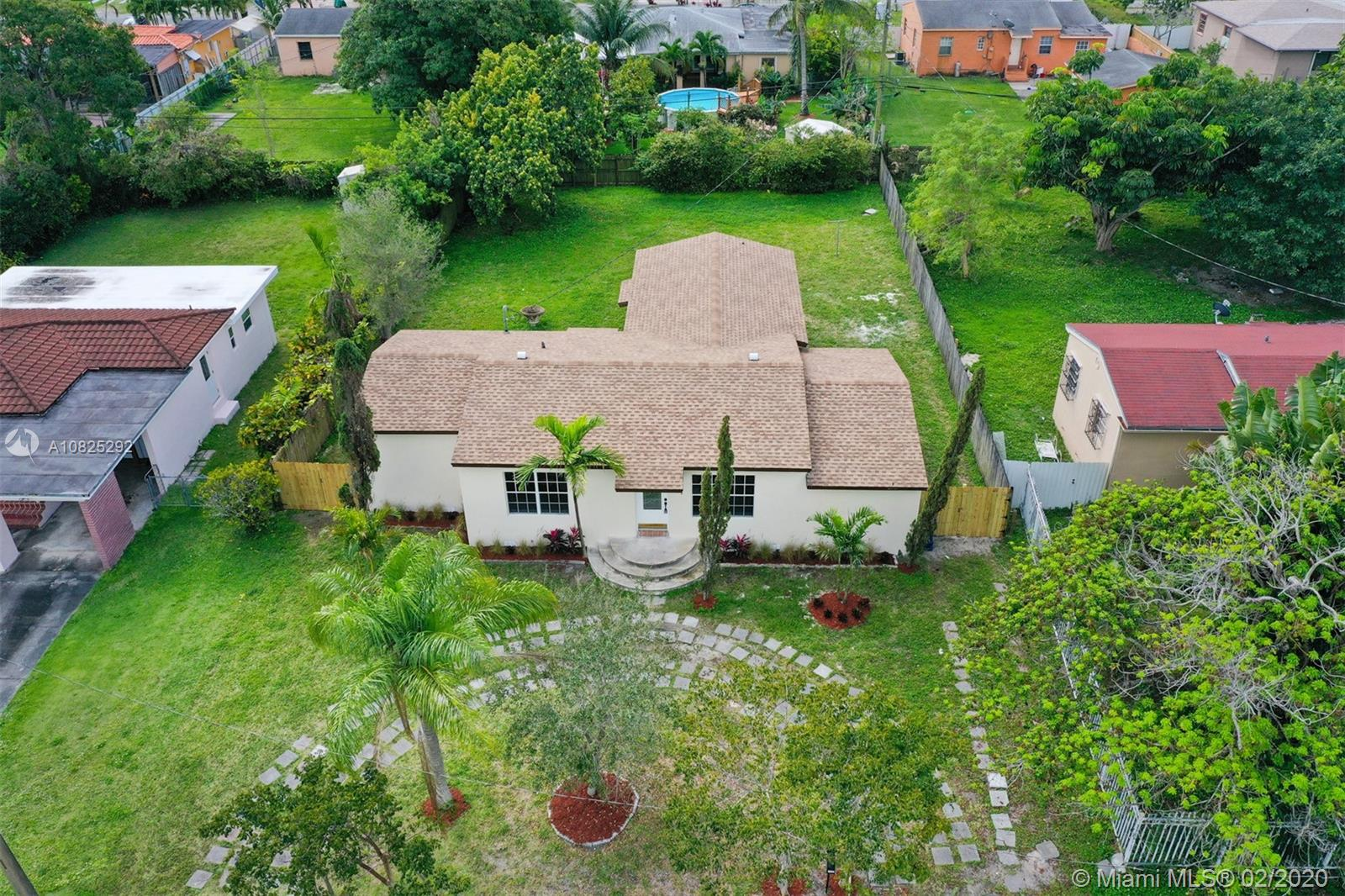420 NW 145th St  For Sale A10825292, FL