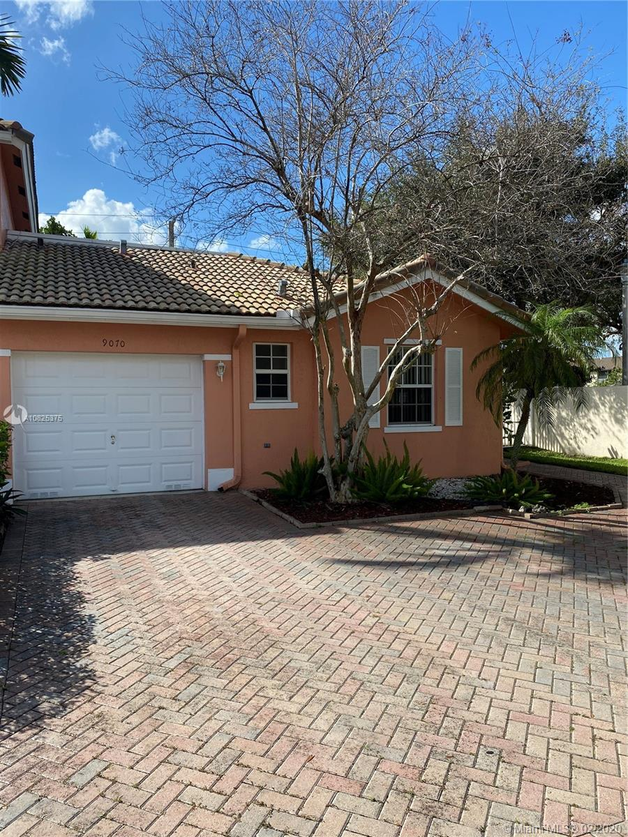 9070 NW 38th Pl  For Sale A10825375, FL