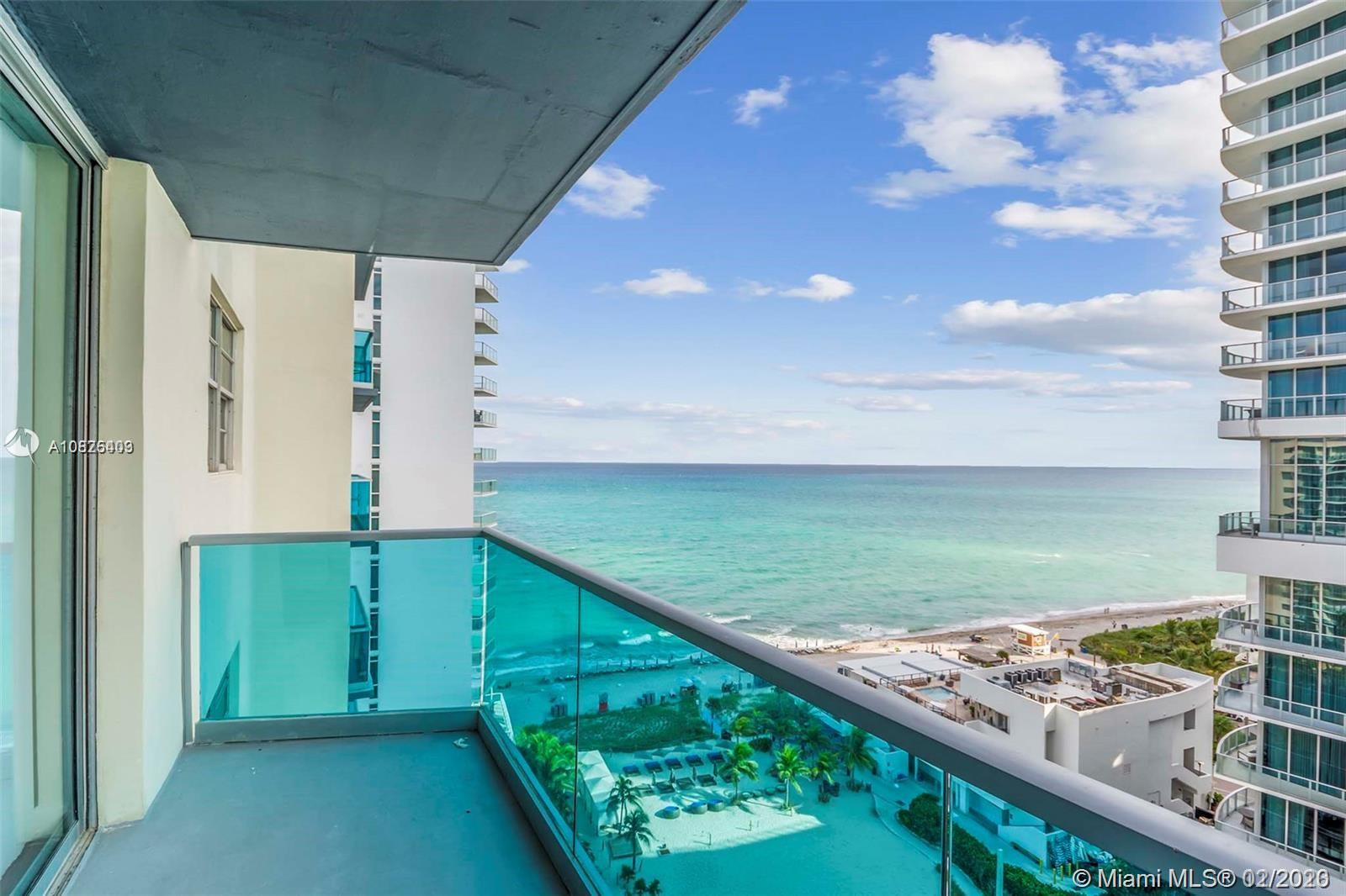 4001 S Ocean Dr #15N For Sale A10825403, FL