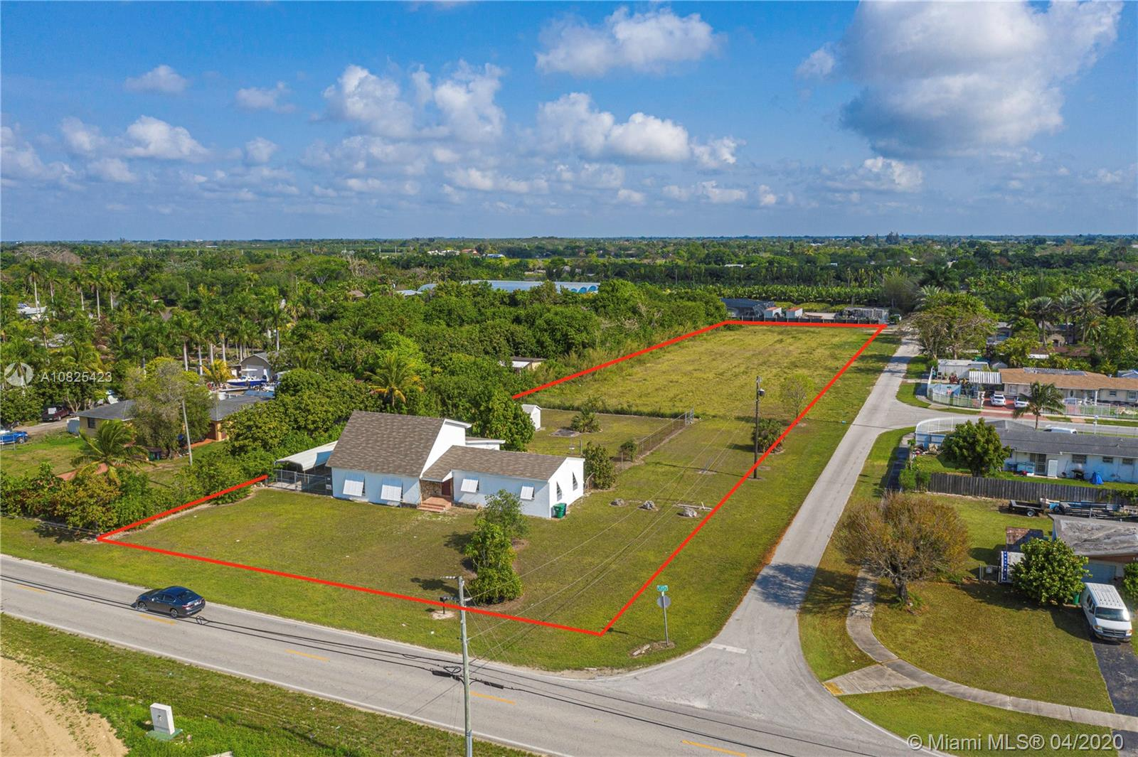 19311 SW 320th St  For Sale A10825423, FL