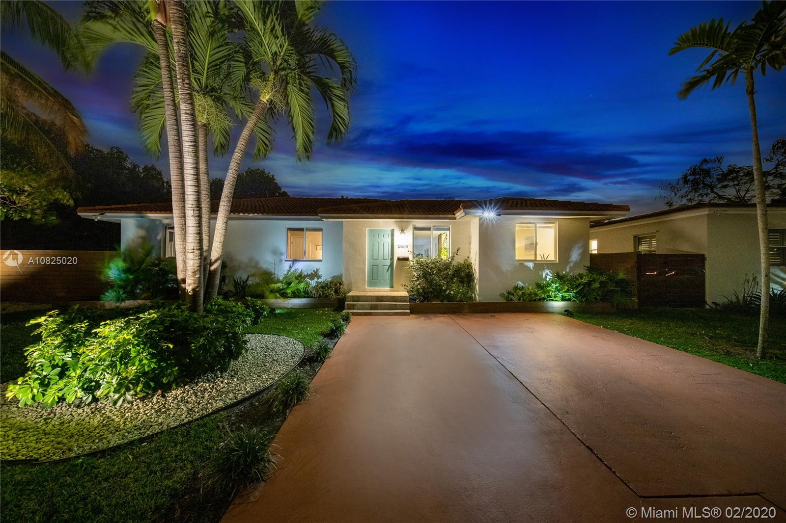 10804 NW 2nd Ave, Miami Shores, FL 33168