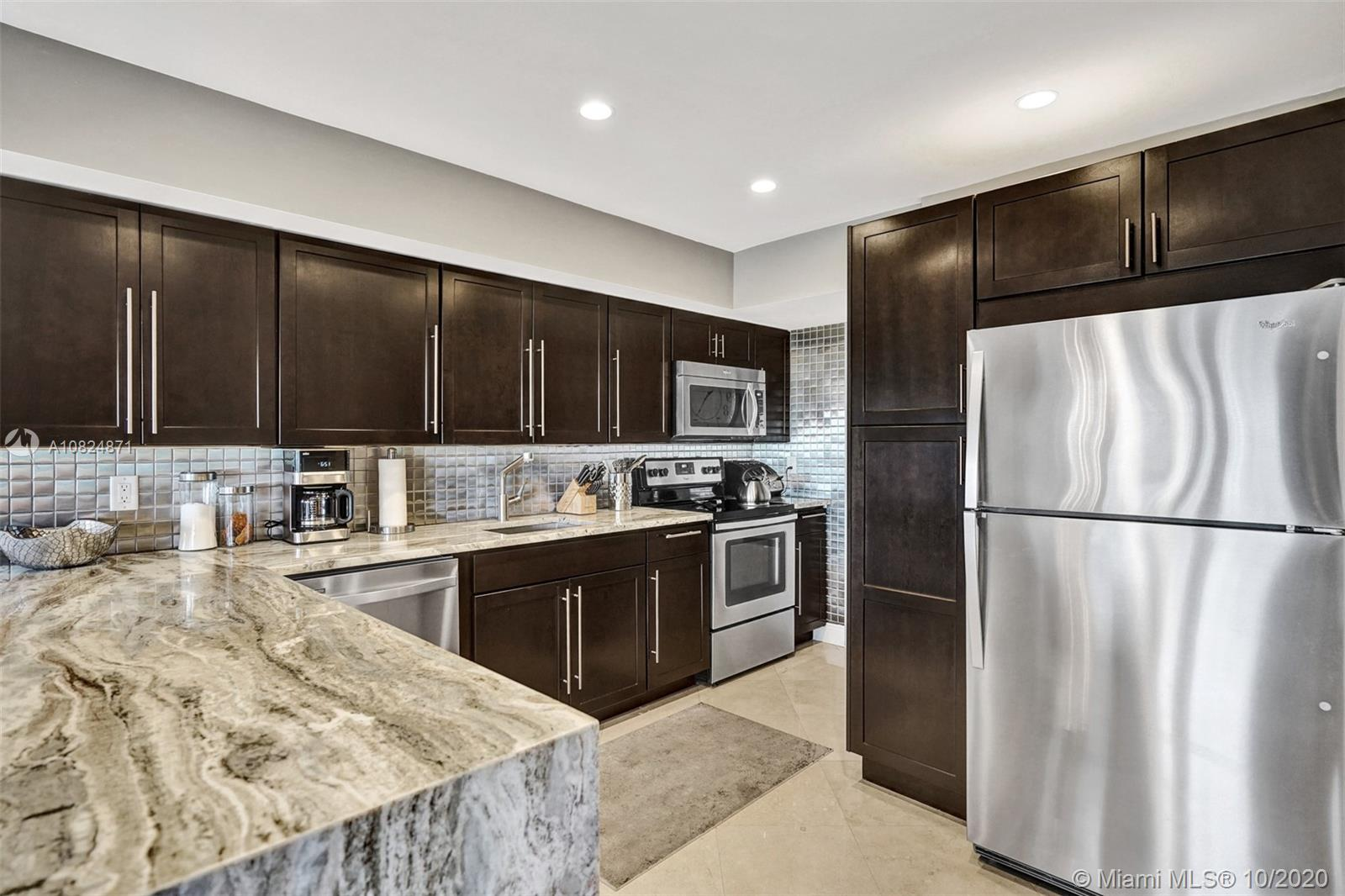 300  Diplomat Pkwy #705 For Sale A10824871, FL