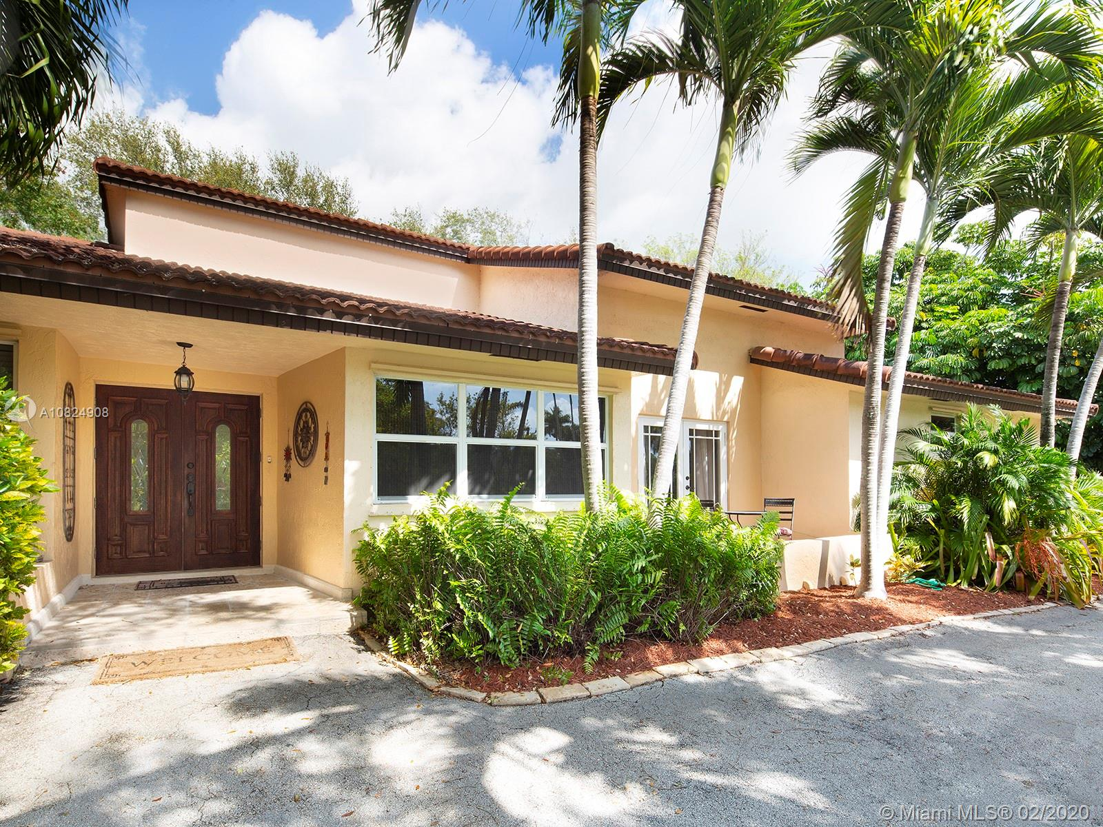 7321 SW 168th St  For Sale A10824908, FL