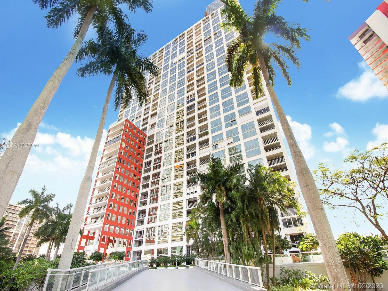 1541  Brickell Ave #B1504 For Sale A10825056, FL