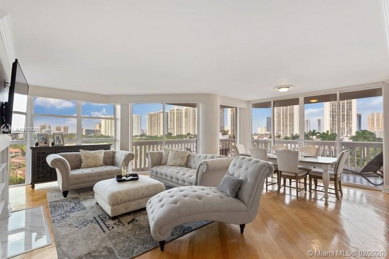 1000 E Island Blvd #904 For Sale A10825205, FL