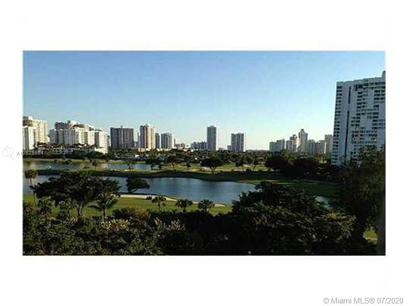 3475 N Country Club Dr #804 For Sale A10825504, FL