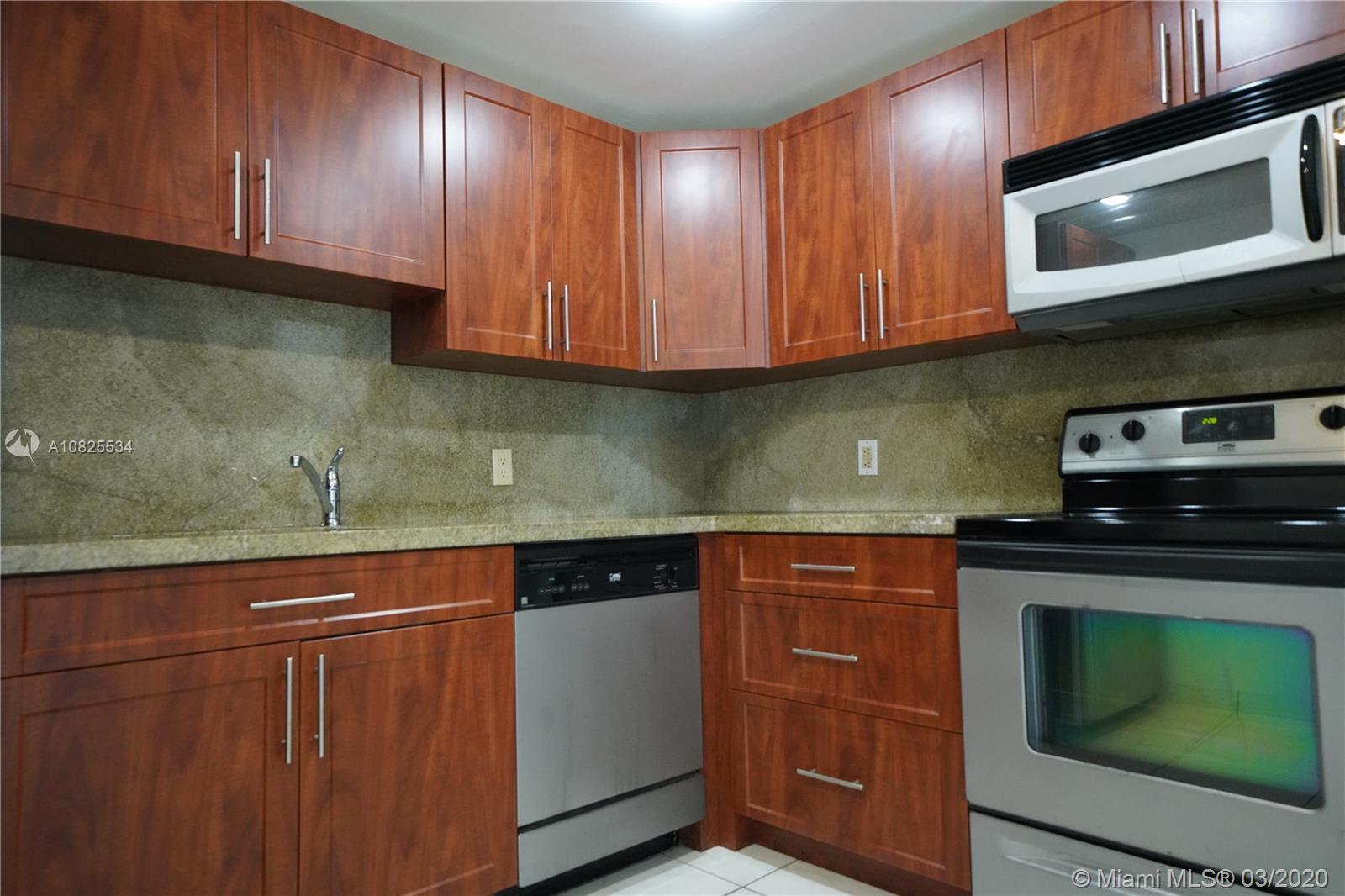 2829  Indian Creek Dr #408 For Sale A10825534, FL