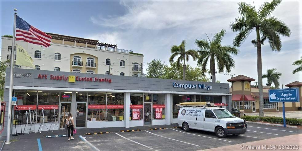 1132 S Dixie Hwy  For Sale A10825546, FL