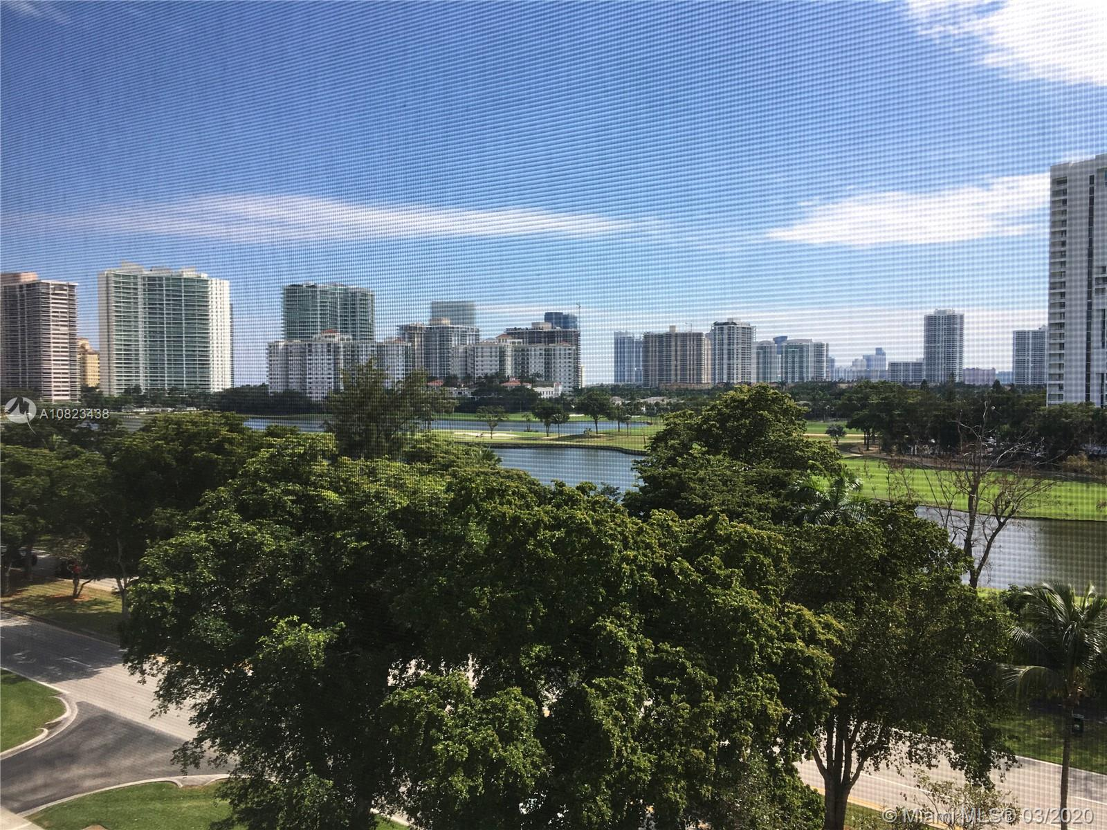 3401 N Country Club Dr #716 For Sale A10823438, FL