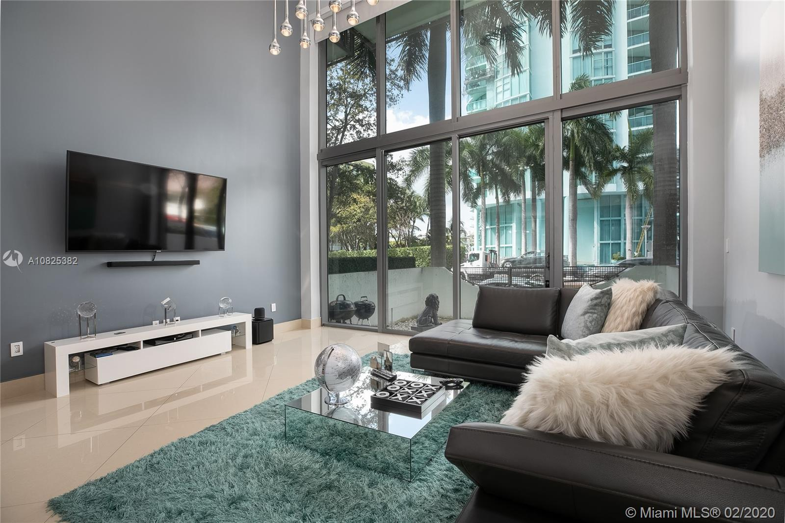 6000  Collins Ave #116 For Sale A10825382, FL