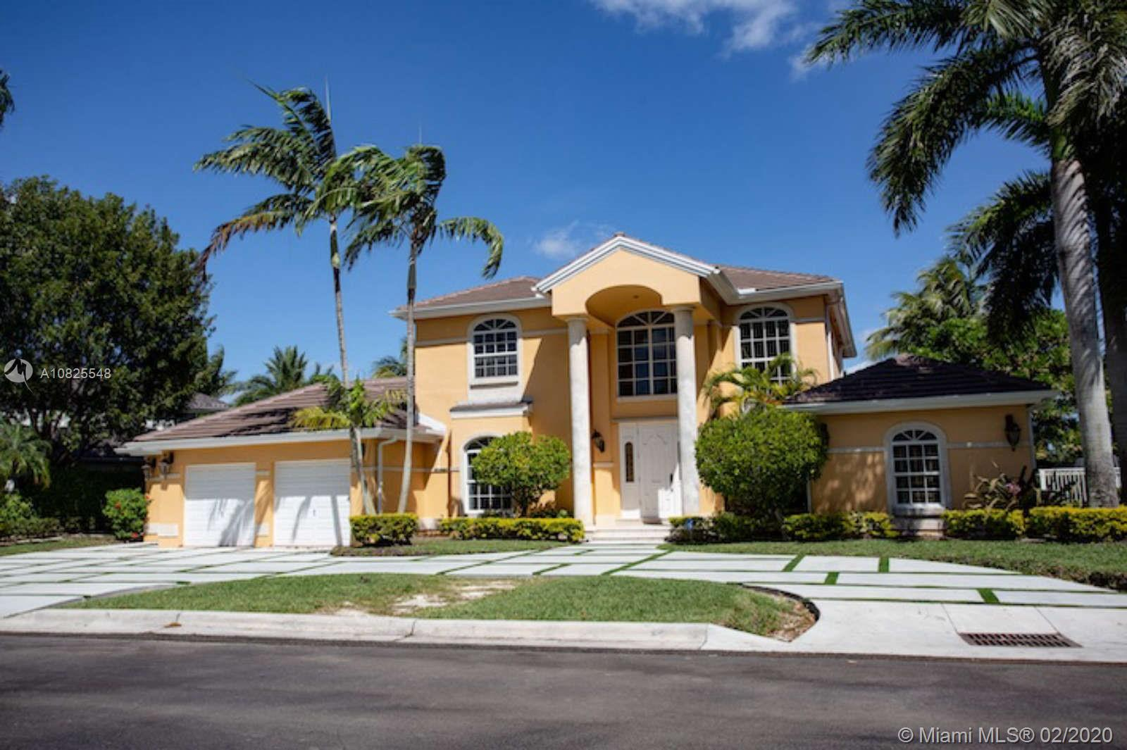 5023 NW 94th Doral Pl  For Sale A10825548, FL