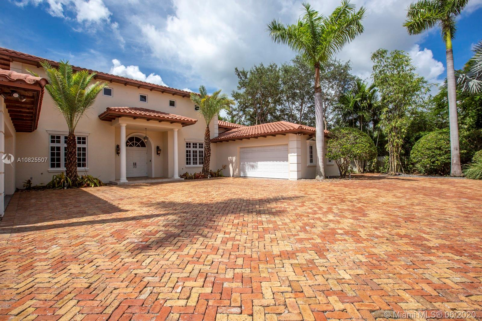 6520 SW 116 St  For Sale A10825507, FL