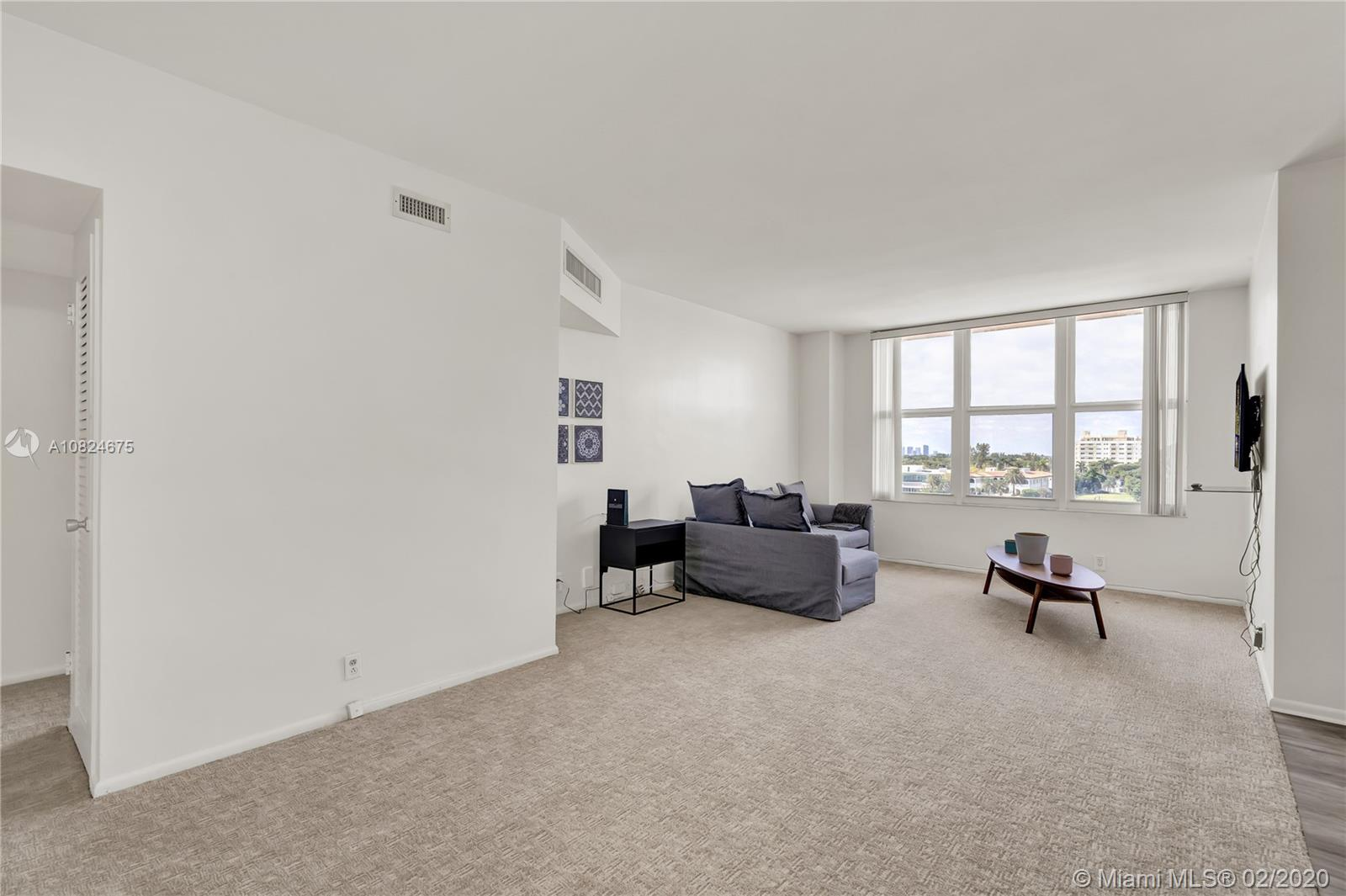 4747  Collins Ave #503 For Sale A10824675, FL