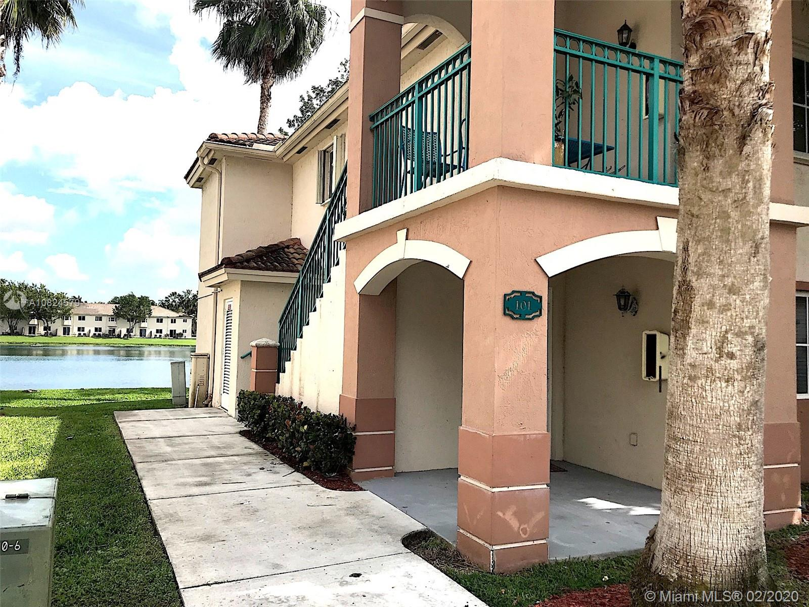 2921 SE 12th Rd #101-56 For Sale A10824579, FL