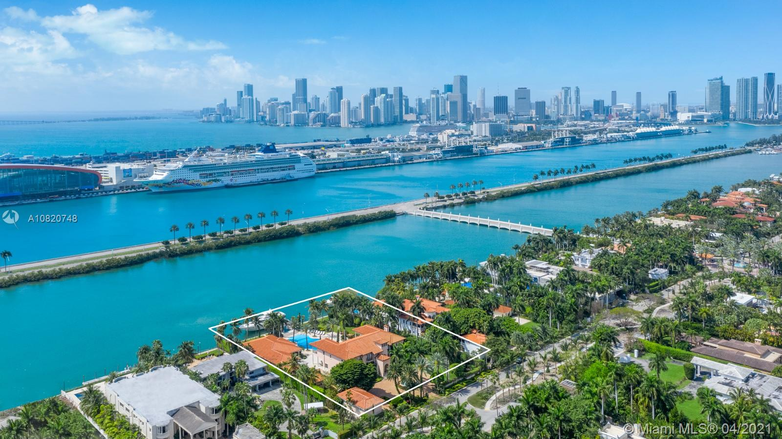 94  Palm Ave  For Sale A10820748, FL