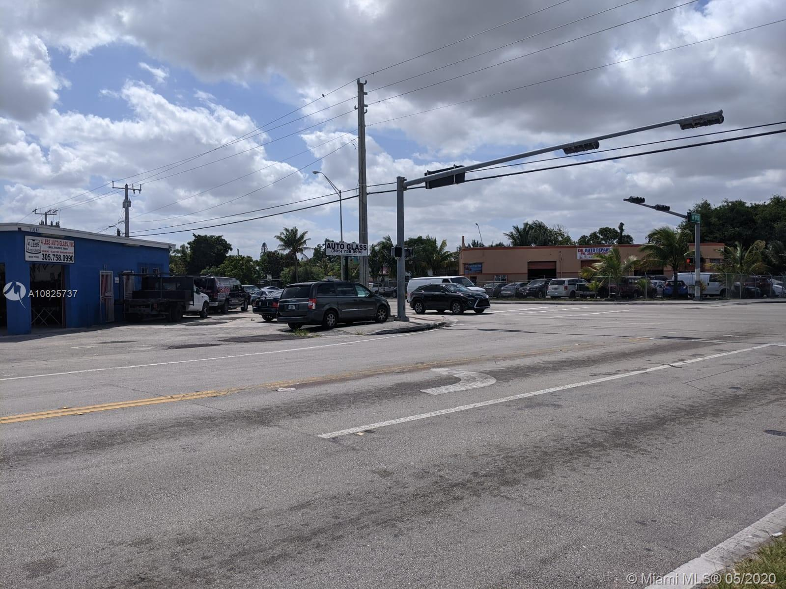 11041 NW 17th Ave, Miami, FL 33167