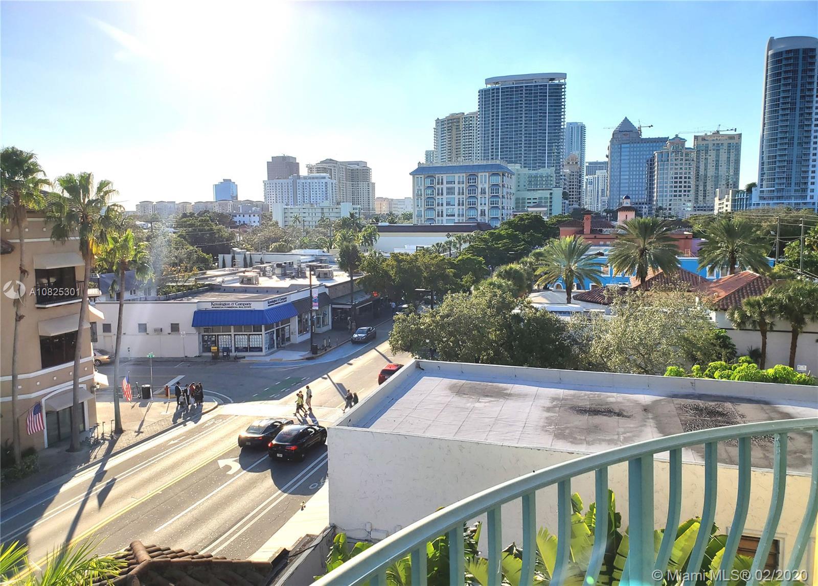 1111 E Las Olas Blvd 401/402, Fort Lauderdale, FL 33301