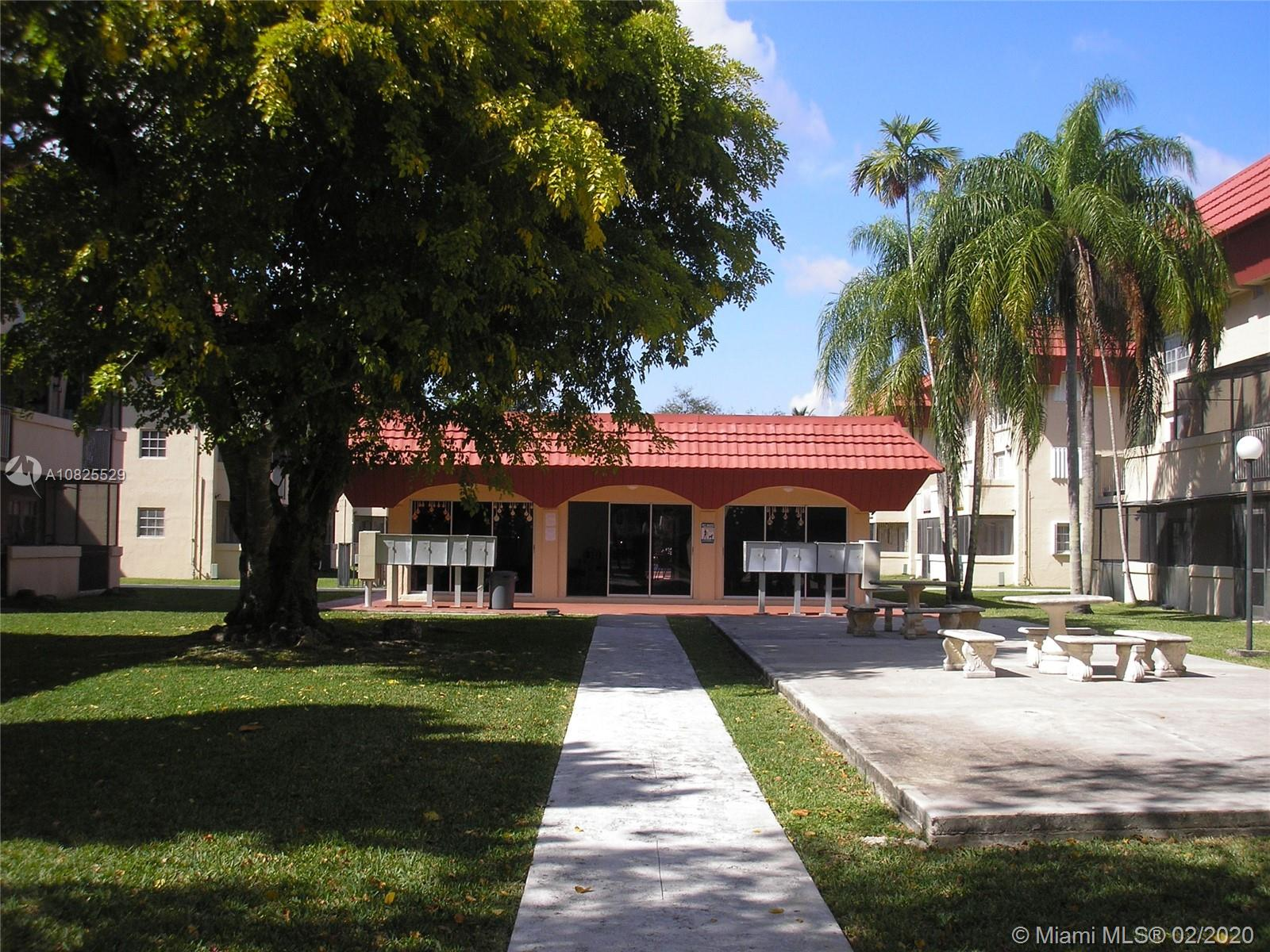 10901 N Kendall Dr #109 For Sale A10825529, FL