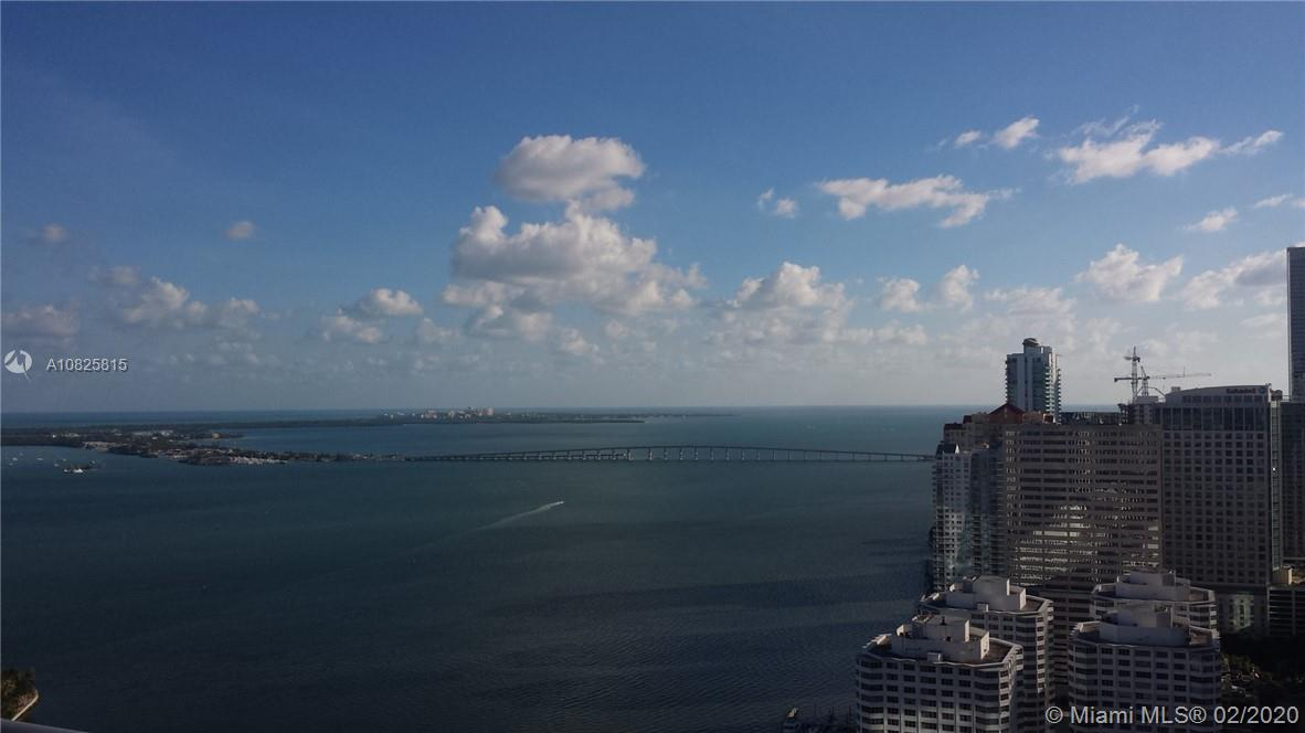 495  Brickell Ave #3903 For Sale A10825815, FL