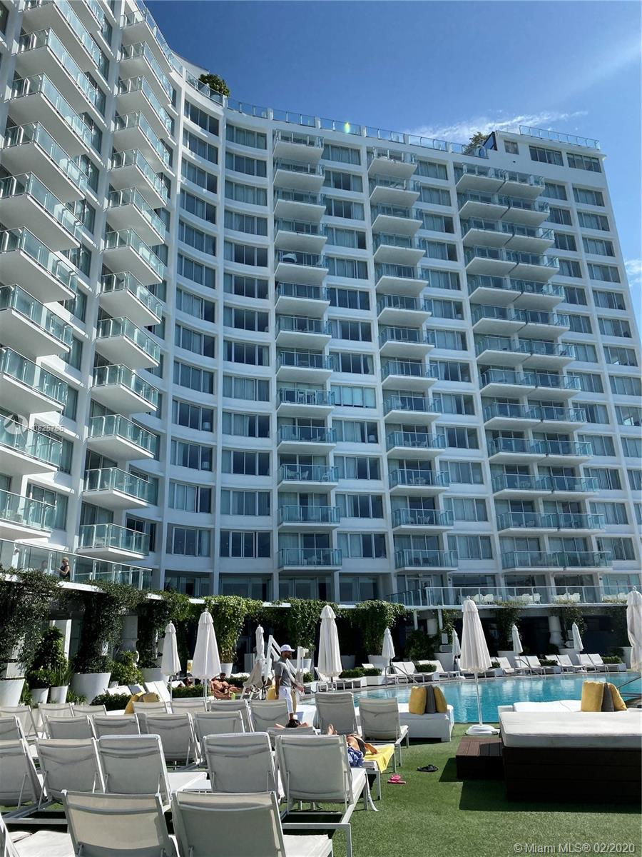 1100  West Ave #1006 For Sale A10825785, FL
