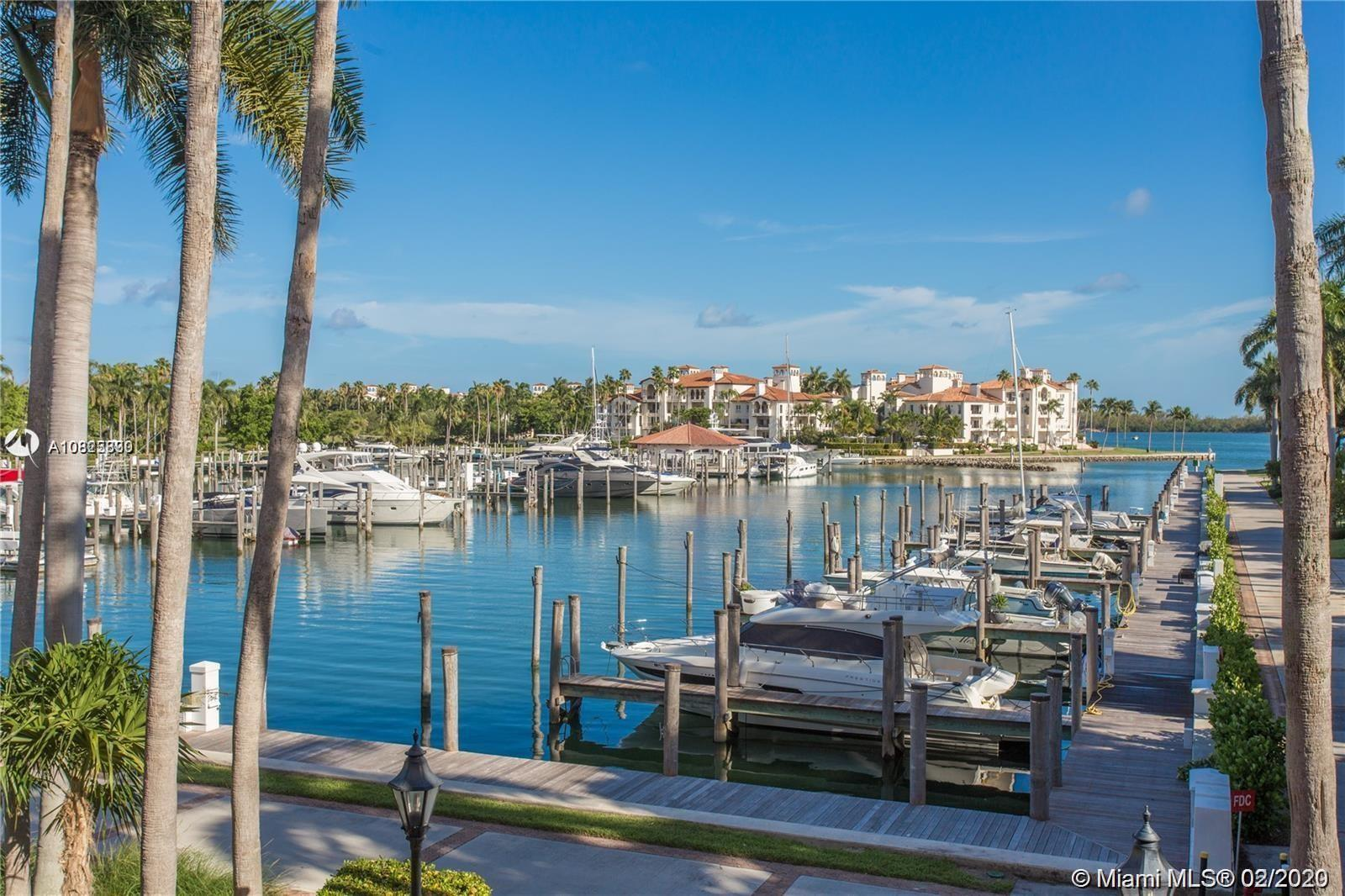 42207  Fisher Island Dr #42207 For Sale A10825830, FL