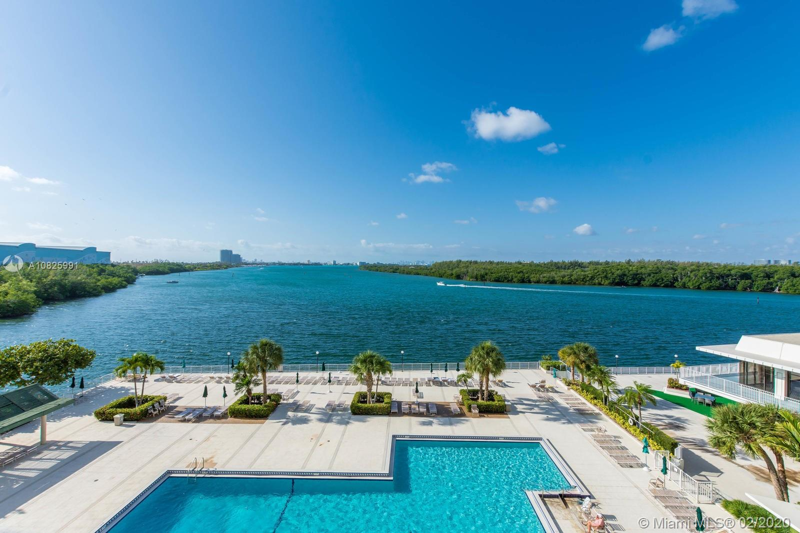 300  Bayview Dr #508 For Sale A10825991, FL