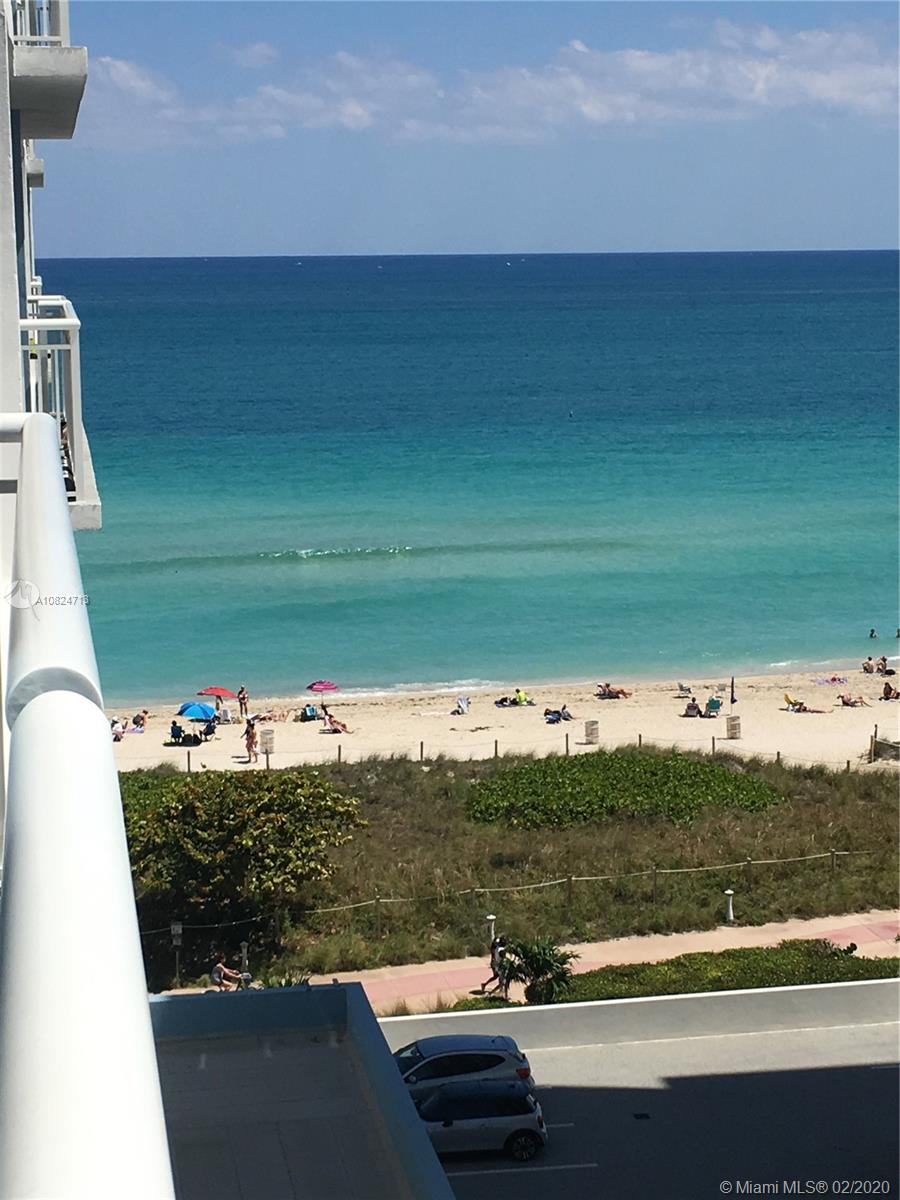 6969  Collins Ave #804 For Sale A10824713, FL