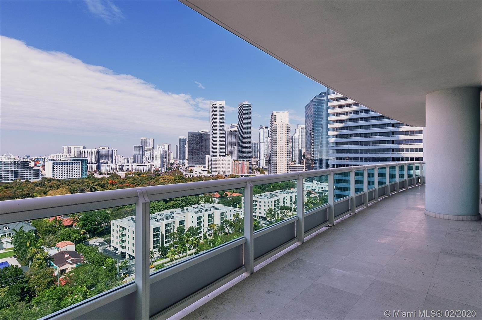 1643  Brickell Ave #1806 For Sale A10822763, FL