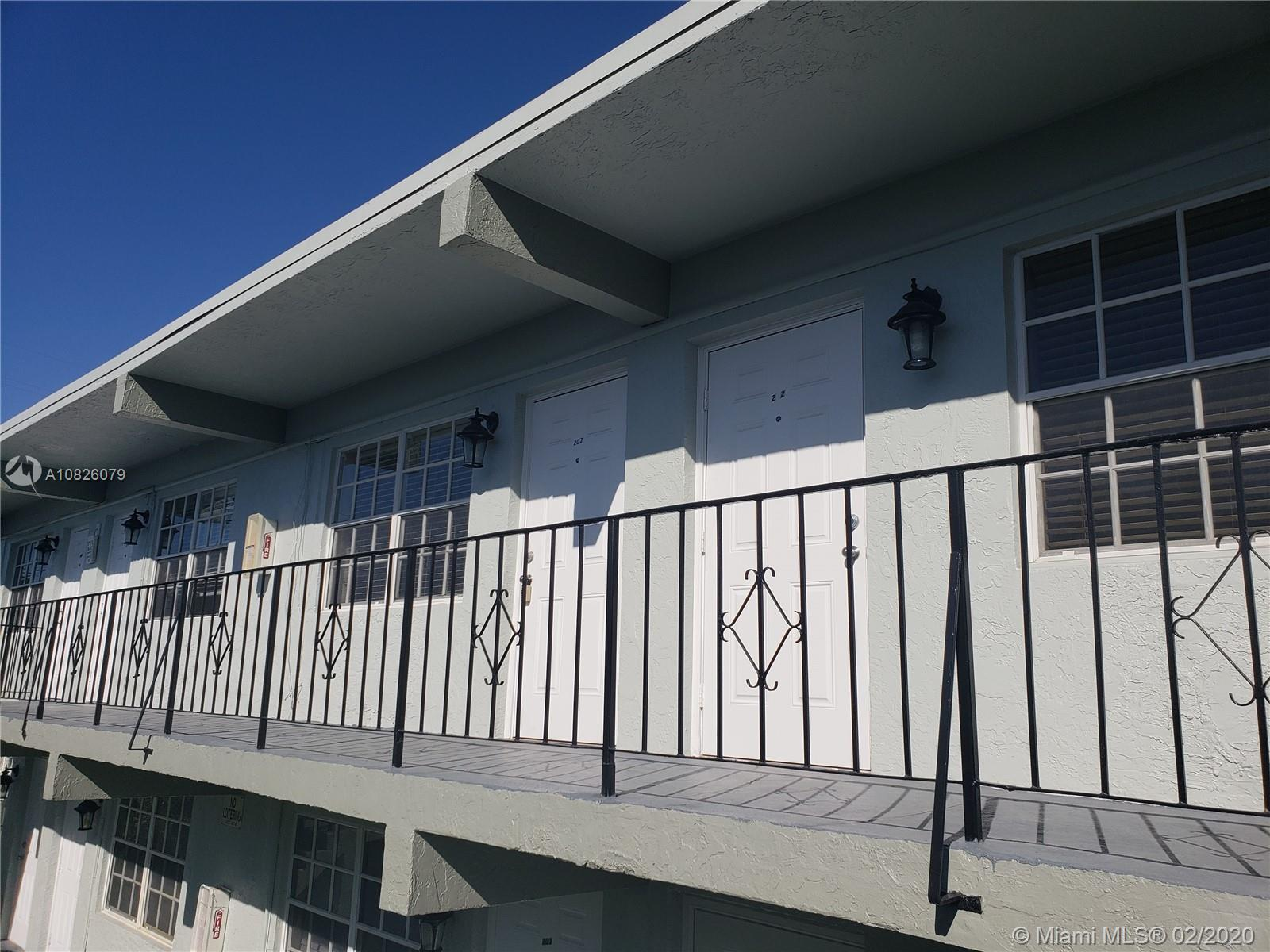 715 NE 2nd Ave #203 For Sale A10826079, FL