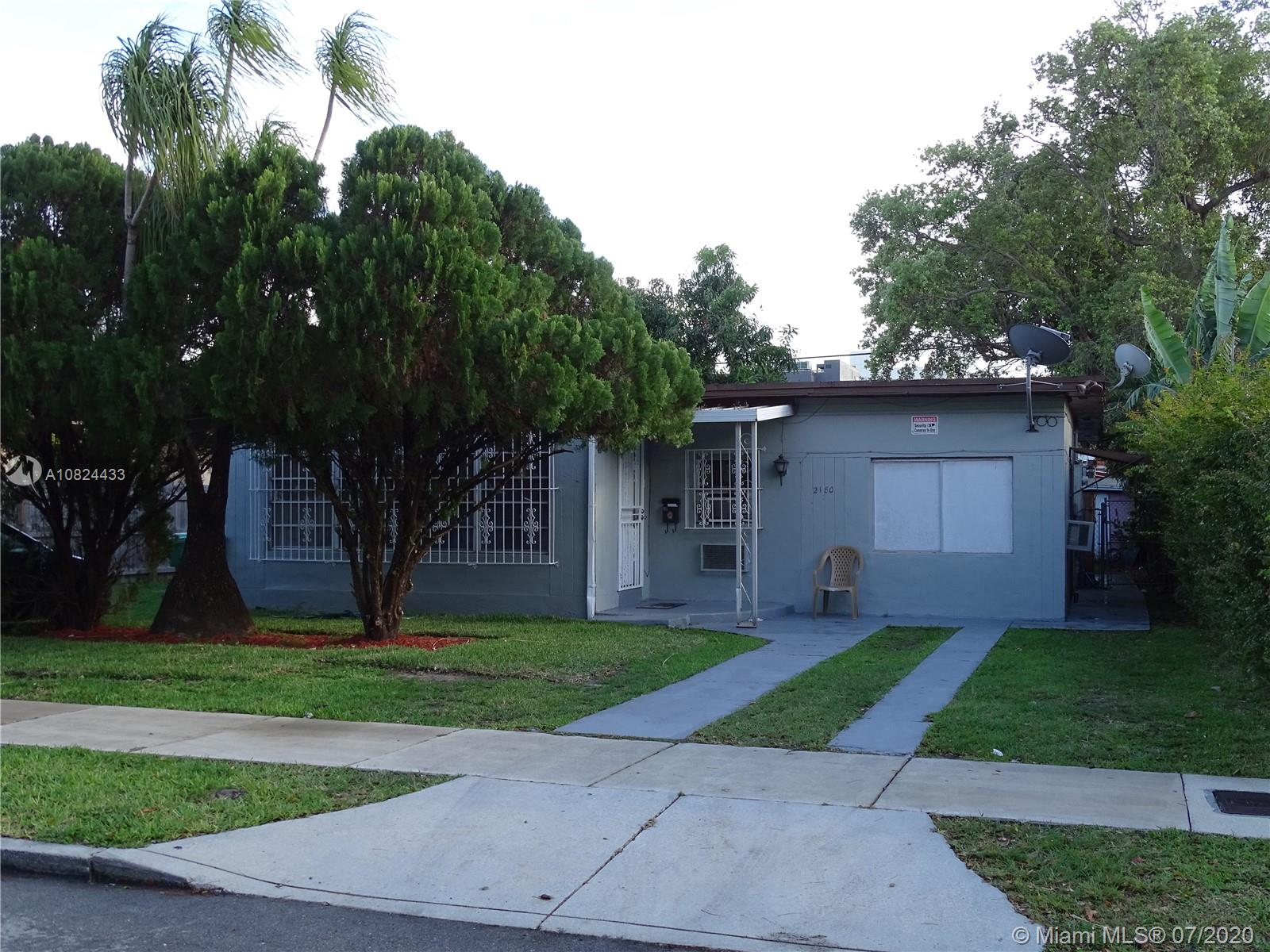 2180 SW 20th St  For Sale A10824433, FL