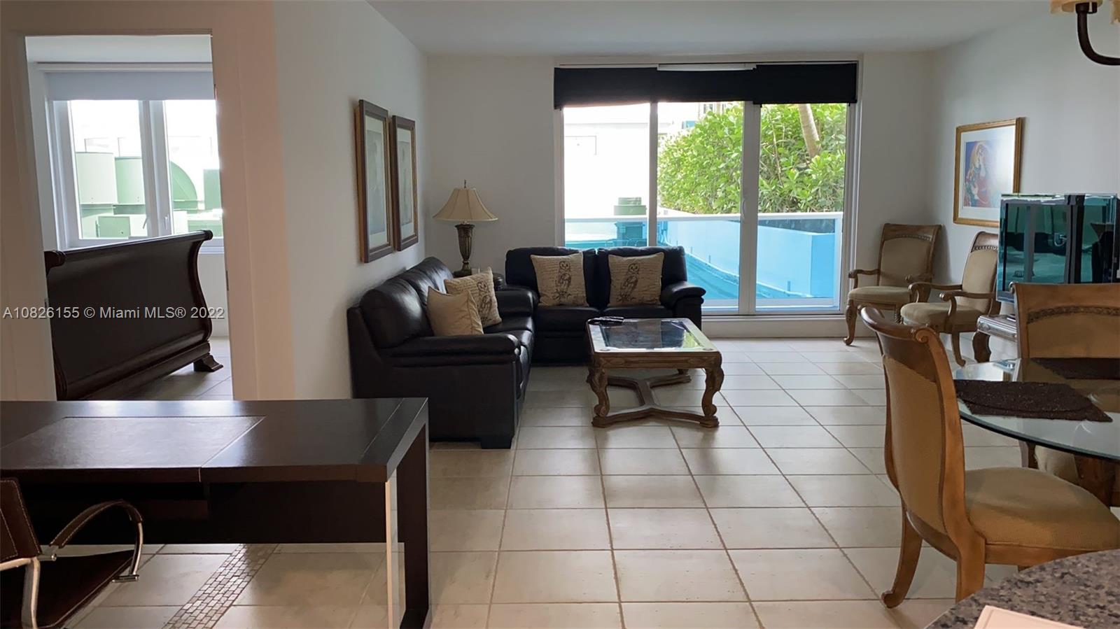 2301  Collins Ave #319 For Sale A10826155, FL