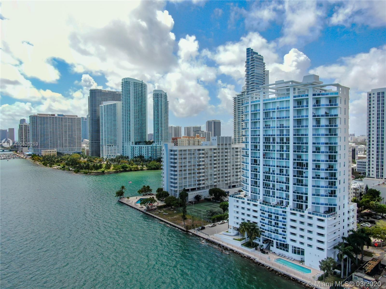 725 NE 22nd St #15B For Sale A10826259, FL