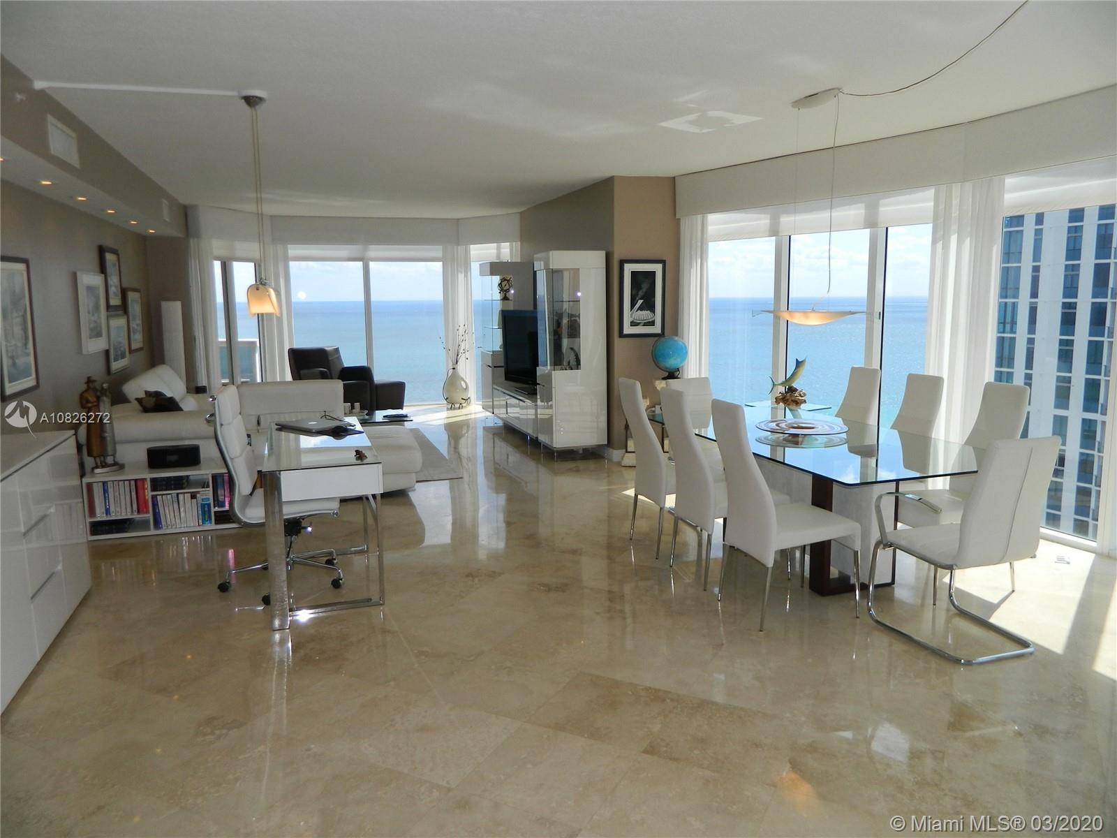 17555  Collins Ave #2201 For Sale A10826272, FL