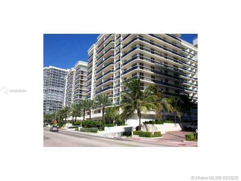 9595 Collins Ave N4-A, Surfside, FL 33154