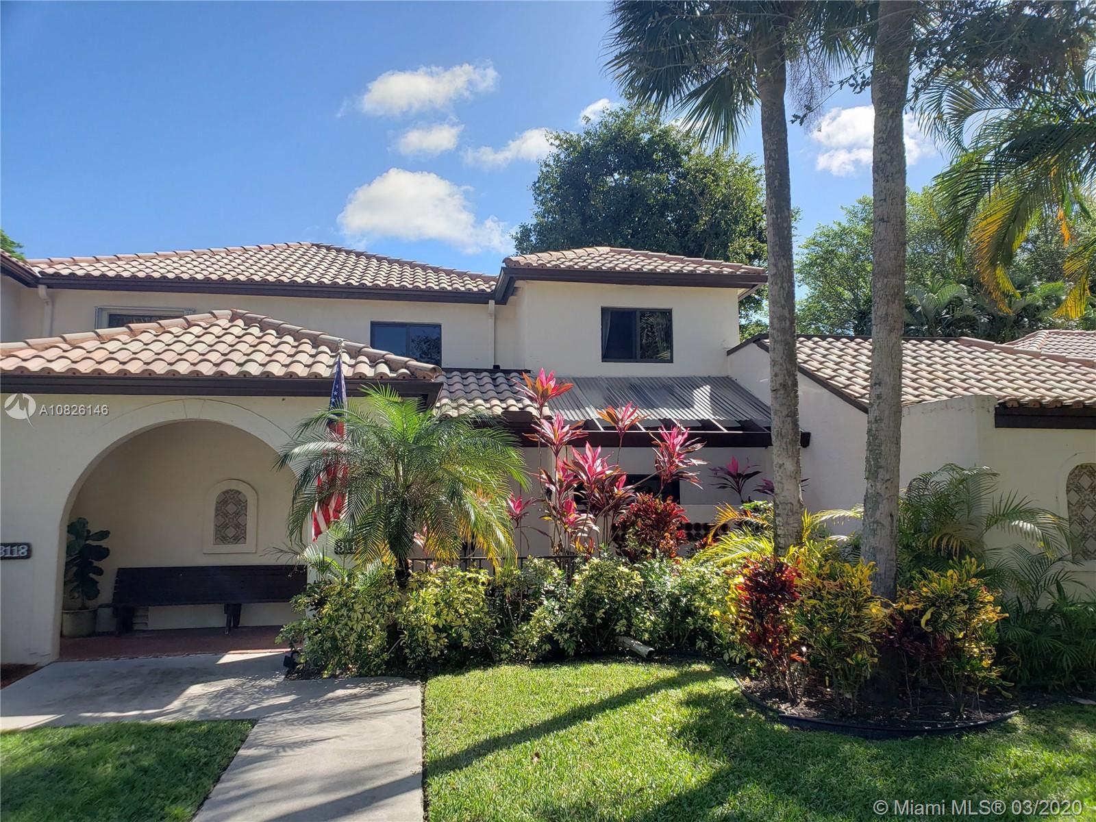 3114  Kingswood Ter #K04 For Sale A10826146, FL