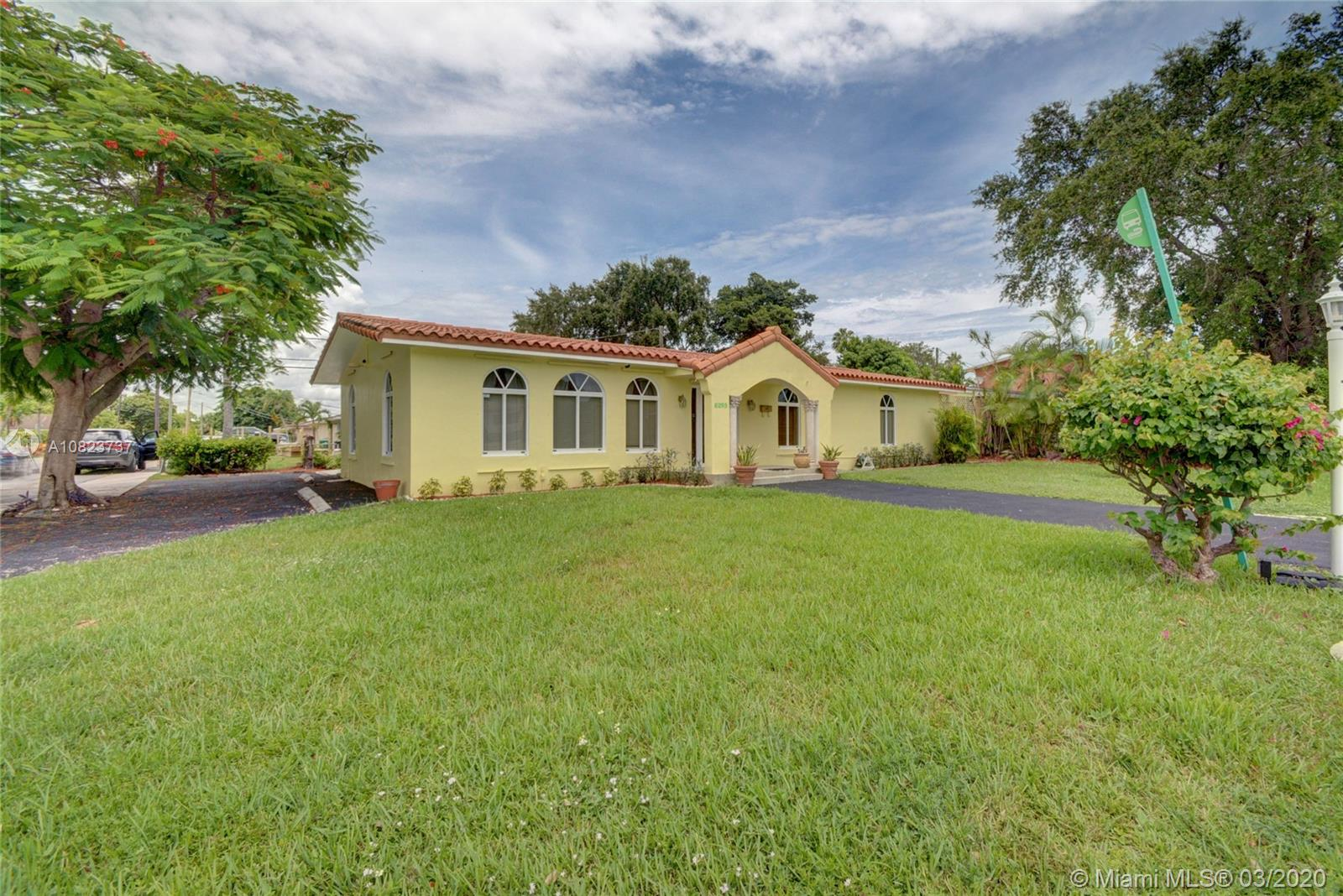 6295  Coral Way  For Sale A10823737, FL